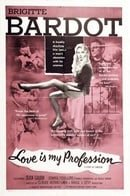 Love Is My Profession