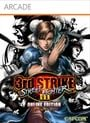 Street Fighter III: Third Strike Online Edition for Xbox 360