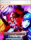 King of Fighters 2002, The: Unlimited Match