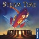 Steam Time - Board Game