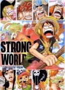 One Piece: Strong World                                  (2009)