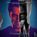 Batman v Superman: Dawn of Justice (soundtrack)