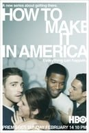 How to Make It in America                                  (2010- )