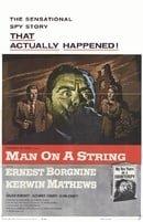 Man on a String                                  (1960)
