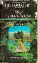 Tales of the Cthulhu Mythos Volume 2 95124