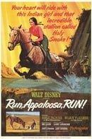 Run, Appaloosa, Run