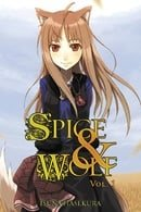 Spice and Wolf, Volume 1