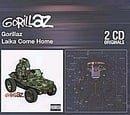 Gorillaz/Laika Come Home (W/Sl