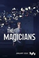 The Magicians                                  (2015- )