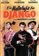 Halleluja for Django