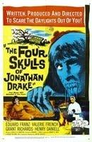The Four Skulls of Jonathan Drake