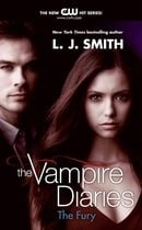 The Fury (The Vampire Diaries, Book 3)