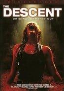 The Descent: Original Unrated Cut