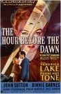 The Hour Before the Dawn                                  (1944)