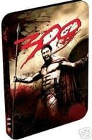 300 Limited Edition Steelbook