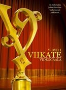 V-DVD 1: Viikate-videogaala