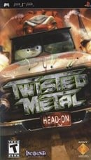 Twisted Metal Head-On