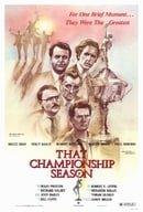 That Championship Season                                  (1982)