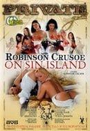 Robinson Crusoe on Sin Island