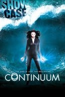 Continuum                                  (2012-2015)