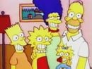 The Simpsons: Family Portrait