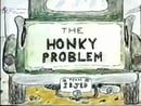 The Honky Problem
