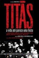 Titãs - A Vida Até Parece uma Festa                                  (2008)