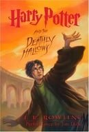 Harry Potter and the Deathly Hallows (Harry Potter, Book 7)