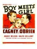 Boy Meets Girl (1938)