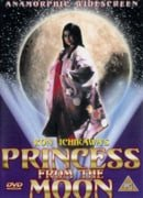 Princess from the Moon