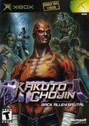 Kakuto Chojin