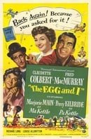 The Egg and I