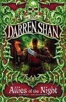 Cirque Du Freak #8: Allies of the Night: Book 8 in the Saga of Darren Shan (Cirque Du Freak: Saga of