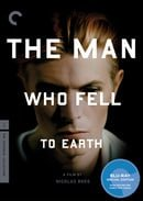 The Man Who Fell to Earth (The Criterion Collection) [Blu-ray]