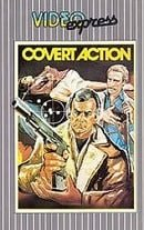 Covert Action [VHS]