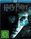 Harry Potter und der Halbblutprinz SteelBook (Media Markt/Germany)