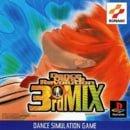 Dance Dance Revolution 3rdMix (JP)