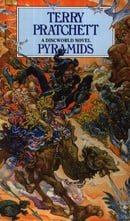 Pyramids (Discworld Novel)