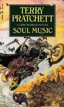 Soul Music (Discworld Novel)
