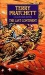 The Last Continent (Discworld Novel)