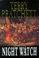 Night Watch (Discworld Novel)