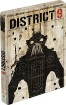 District 9 SteelBook Edition (Germany)