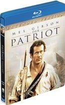 Der Patriot Extended Version SteelBook (Germany)