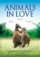 Les animaux amoureux