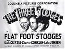 Flat Foot Stooges