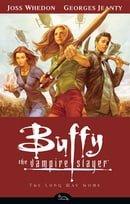 Buffy the Vampire Slayer: The Long Way Home (Buffy the Vampire Slayer: Season 8 #1)
