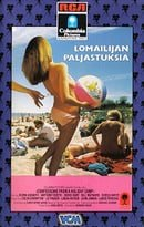 Confessions from a Holiday Camp [VHS]