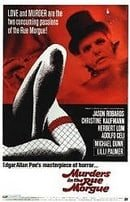 Murders in the Rue Morgue [VHS]