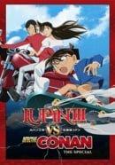 Lupin III vs Detective Conan Special