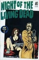 Night of the Living Dead 0 - 3 (comics)